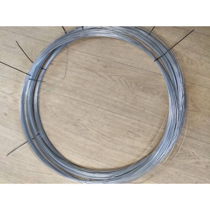 проволока вязальная диаметр1,2 мм. вес1кг РФ