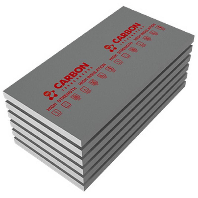 Пенополистирол Технониколь-Карбон 1180x580x50мм