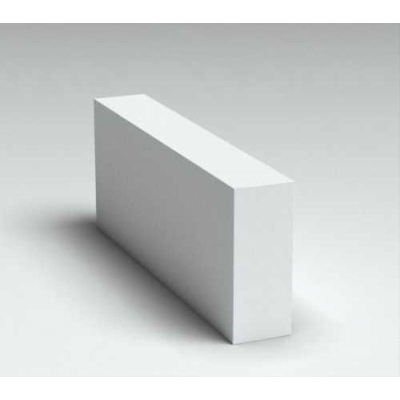 Блок перегородочный 625*120*250