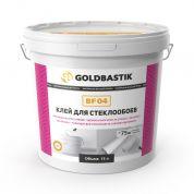 Клей Goldbastik для стеклохолста. 15л