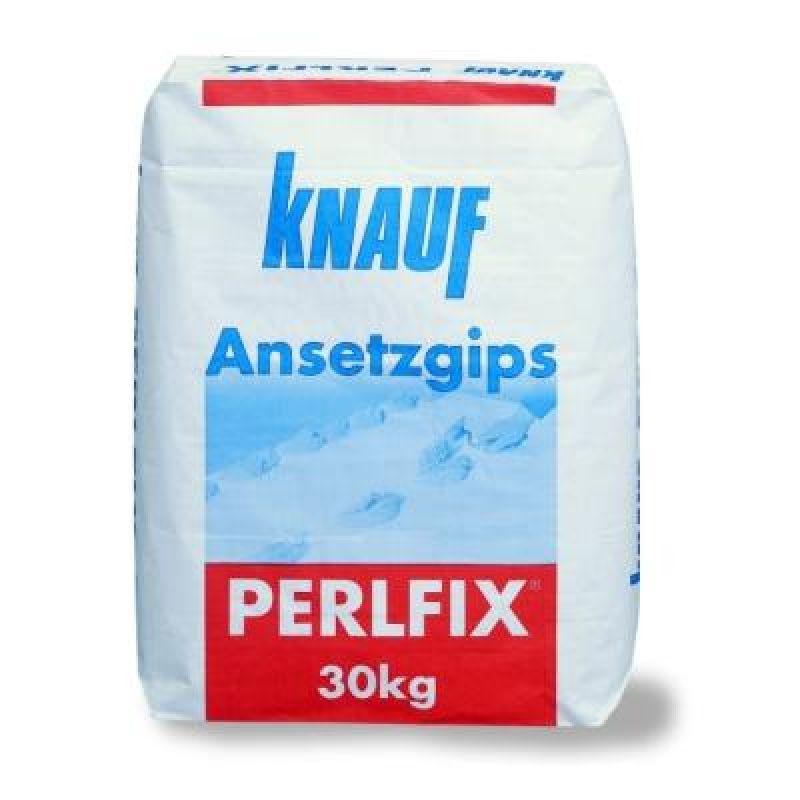 Perlfix (Knauf). 30 кг. Россия.