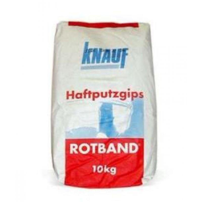 Штукатурка Rotband. Россия. Гипсовая. 30кг